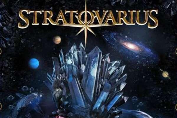 "Stratovarius torelease Lyric Video For ""UNBREAKABLE"""