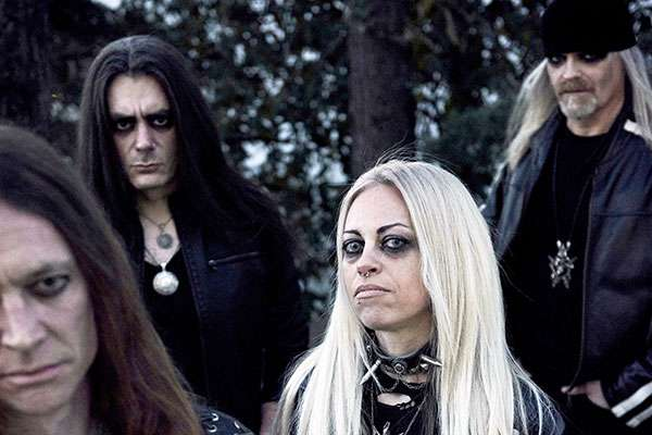 Triumph of Death announce Warm-Up shows in Germany