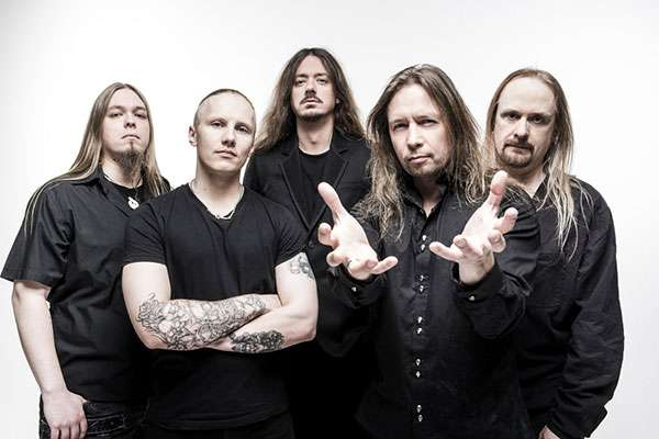 Stratovarius confirm Gangwon Rock Festival in Korea
