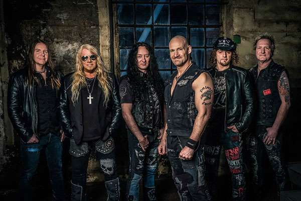Primal Fear & Freedom Call on tour in 2020