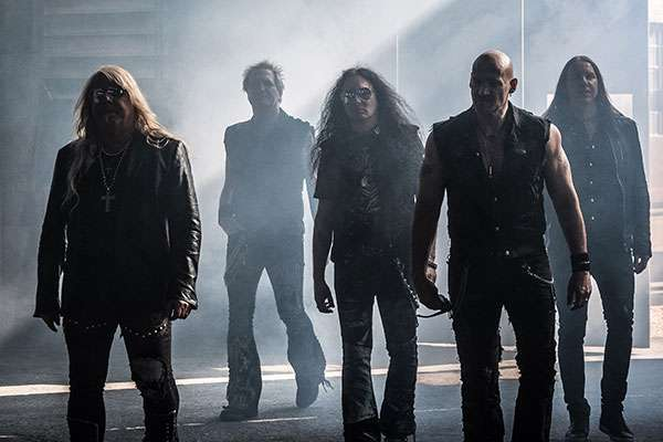 Primal Fear and special guests tour 2020 on sale