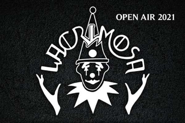 Lacrimosa Open Air 2021