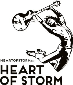 Heart Of Storm Logo