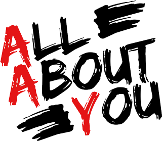 All About You Logo